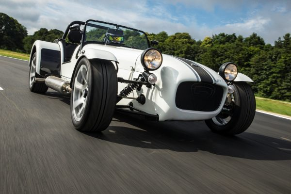 CATERHAM SUPER SEVEN 275S