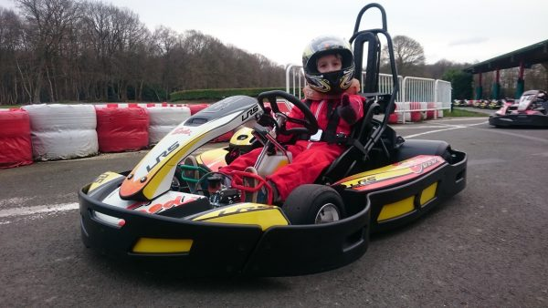 KARTING JUNIOR