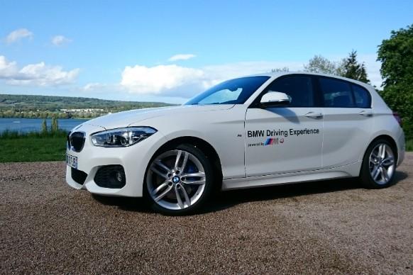 BMW DRIVE TRAINING